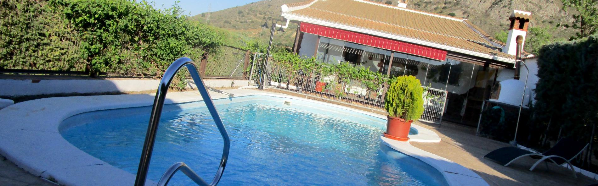 Casa Rural Paraje Los Cachorrales